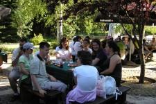 Rekreativni boravak na Mitrovcu