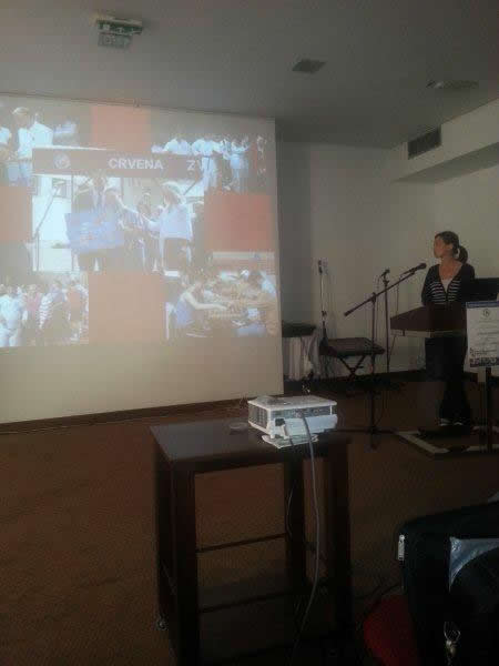 3. Kongres radnih terapeuta Srbije