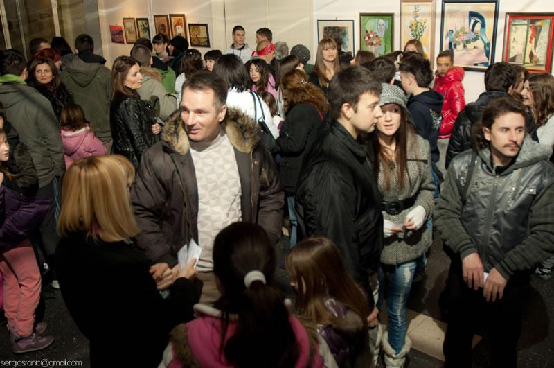 Akcija na opštini Rakovica, za pomoć deci sa posebnim potrebama