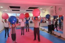 Aktivnosti i dogadjaji – DB u Lazarevcu