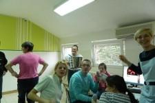 Aktivnosti i dogadjaji - DB u Obrenovcu