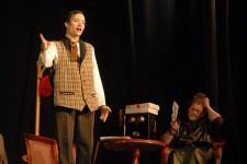 Aktivnosti i dogadjaji – DB u Šekspirovoj