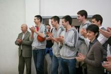 Beogradski Sajam i košarkaši Zvezde ulepšali život korisnicima DB Šekspirova