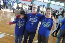 Četvrte sportske igre za decu sa invaliditetom