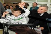 Dan invalida na GO Rakovica
