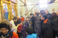 Dan Svetog Save u Dnevnom boravku Lazarevac