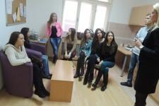 Dan volontera u DB Stari grad