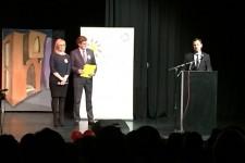 DB Voždovac na proslavi rođendana Prihvatilišta za decu