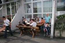 Dnevni boravak Borska