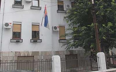 Dnevni boravak u Kornelija Stankovića