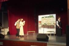 Dramski festival u Sopotu