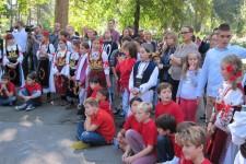 Festival dečjeg stvaralaštva Na Kalemegdanu