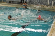 Gradsko i regionalno prvenstvo u plivanju za OSI