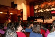 Humanitarni koncert Dečje filharmonije na Kolarcu