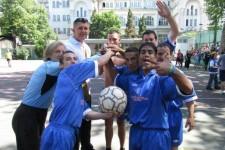 Humanitarni turnir u malom fudbalu