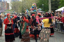 II Međunarodni karneval u Rakovici