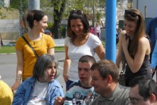 Inicijativa mladih za DB Šekspirova