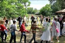 Inkluzivni čas u Terapijskom vrtu na Adi