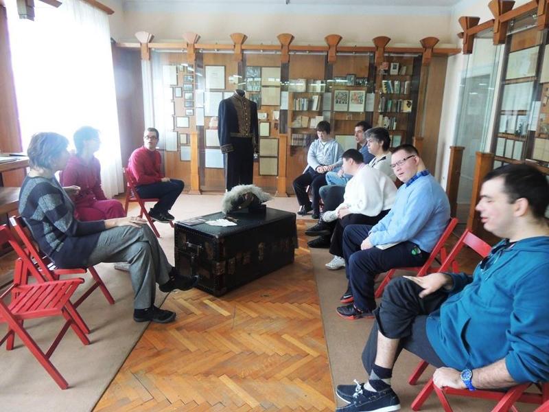 Interaktivna radionica u muzeju Ive Andrića