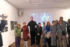 Izložba u Galeriji 73