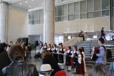 """Manifestacija """"Radujmo se zajedno"""" održana u Narodnoj banci Srbije"""