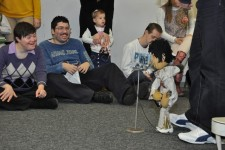 Međunarodni dan deteta u DB Sunce