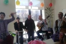 Međunarodni dani sreće i poezije u DB Sunce