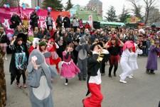 Međunarodni karneval u Rakovici