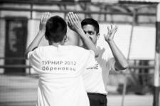 """""""Nema razlike"""" – fudbalski turnir u Obrenovcu"""