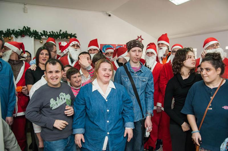 Novogodišnja proslava u DB Obrenovac