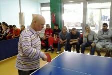 Otvoreno prvenstvo Beograda u stonom tenisu