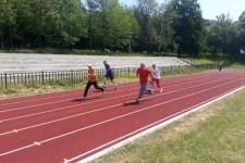 Otvoreno prvenstvo Boegrada u atletici za osobe sa invaliditetom 2014.