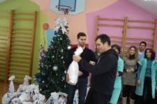 Palilulski Deda Mraz