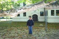 Poseta DB Obrenovac muzeju Milošev konak