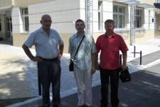 Poseta delegacije iz Bora