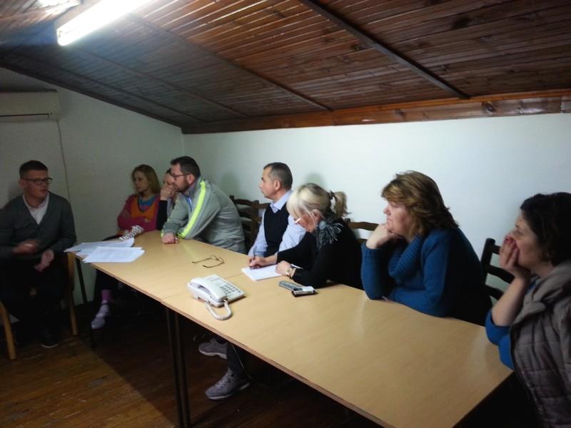 Predavanje - Komunikacija u procesu rada
