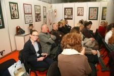 Prezentacija stvaralaštva korisnika Centra na Sajmu knjiga