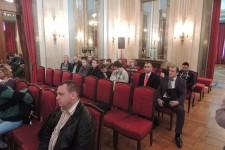Priznanja najboljim sportistima i Gradu Beogradu na podršci osobama sa invaliditetom