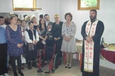 Proslavljena slava DB Voždovac – Sv. Ćirilo i Metodije