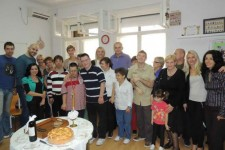 Proslavljena Sveta Petka u DB Stari grad