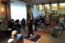 Protokol o saradnji DB Stari grad i Muzeja Grada