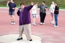 Prvenstvo Beograda u atletici za OSI