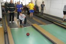 Prvenstvo Beograda u kuglanju za osobe sa invaliditetom