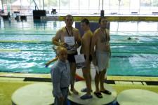 Prvenstvo Beograda u plivanju