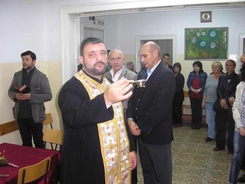 Slava DB Kornelije Stanković
