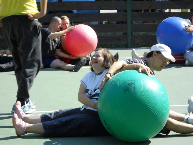 Sportski dan - promocija zdravog života