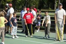 Sportski dan – promocija zdravog života