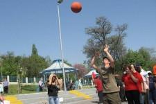 Sportski  susreti  u  Centru