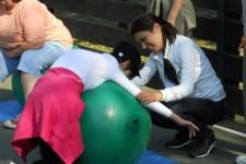 Sportsko-rekreativni dan za osobe sa invaliditetom