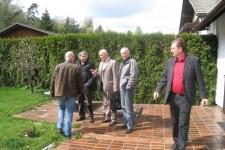 Studijska poseta Sloveniji
